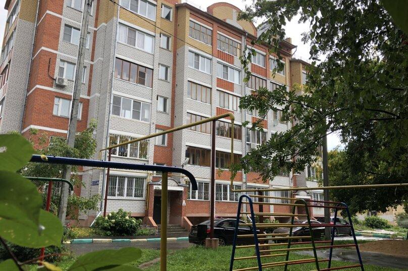 1-комн. квартира, 39 кв.м. на 2 человека, Пролетарская, 68Б, Йошкар-Ола - Фотография 6