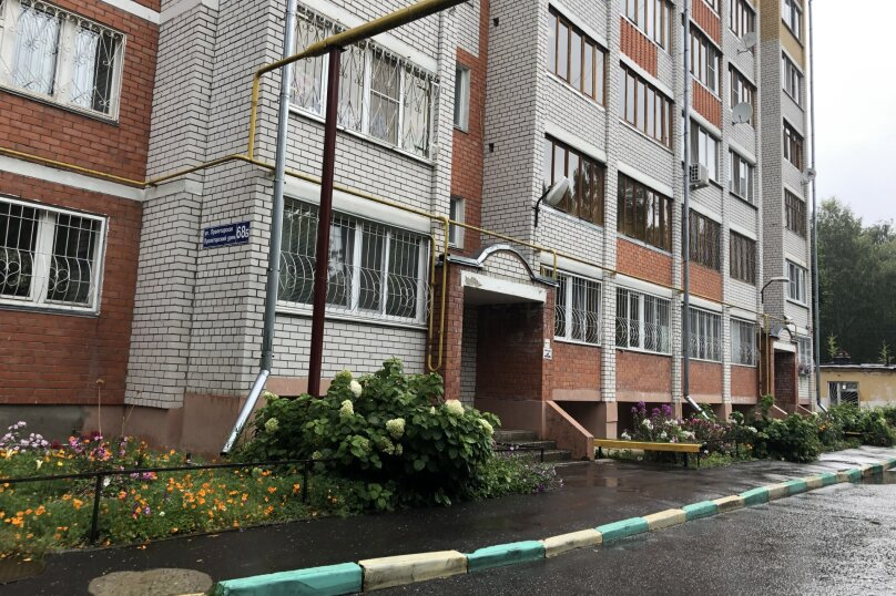 1-комн. квартира, 39 кв.м. на 2 человека, Пролетарская, 68Б, Йошкар-Ола - Фотография 9