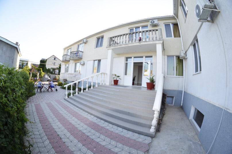 """Гостевой дом """"Alexandra"""", Черноморская улица, 20 на 20 комнат - Фотография 30"""