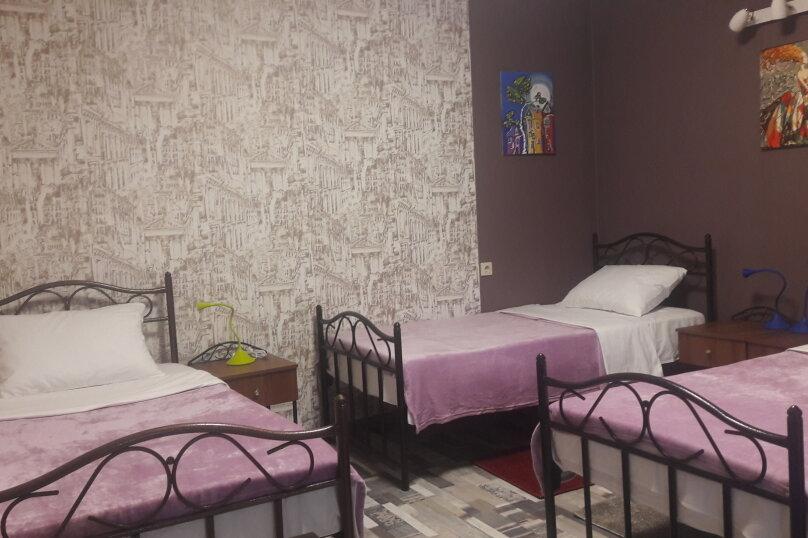 Отдельная комната, улица Дружбы, , Кучугуры - Фотография 1