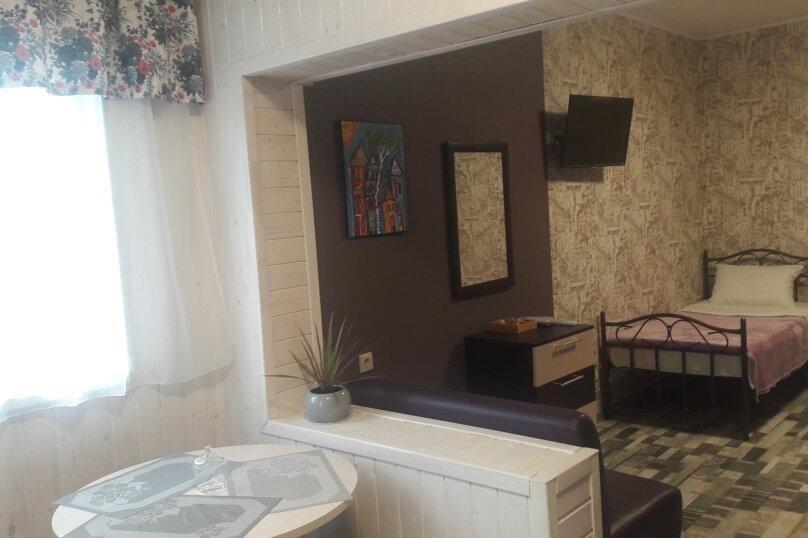 Отдельная комната, улица Дружбы, , Кучугуры - Фотография 4