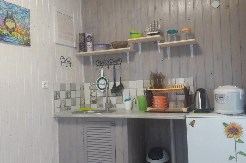 Отдельная комната, улица Дружбы, , Кучугуры - Фотография 5