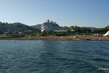 Гостиница, Веселовская бухта, 3 на 30 номеров - Фотография 1