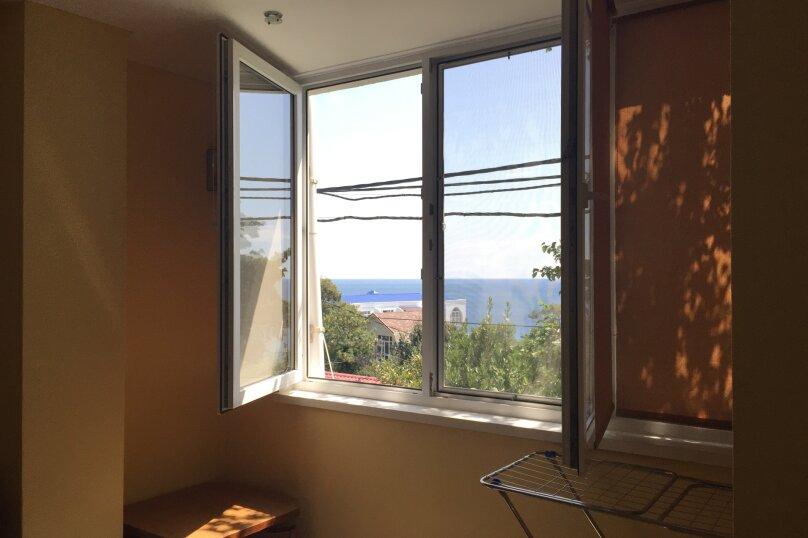 1-комн. квартира, 35 кв.м. на 4 человека, Приморская улица, 4/И, Алупка - Фотография 23