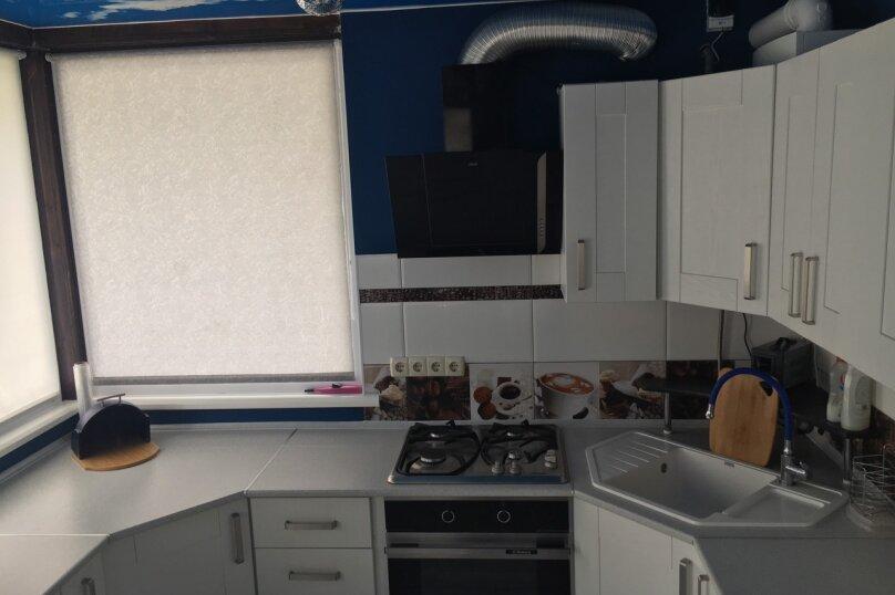 Дом, 120 кв.м. на 8 человек, 2 спальни, Водоемная улица, 6А, село Лавровое - Фотография 12