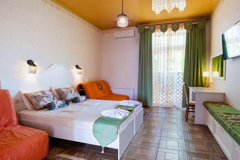 Семейный люкс с ванной , Черноморская набережная, 36В, Феодосия - Фотография 1