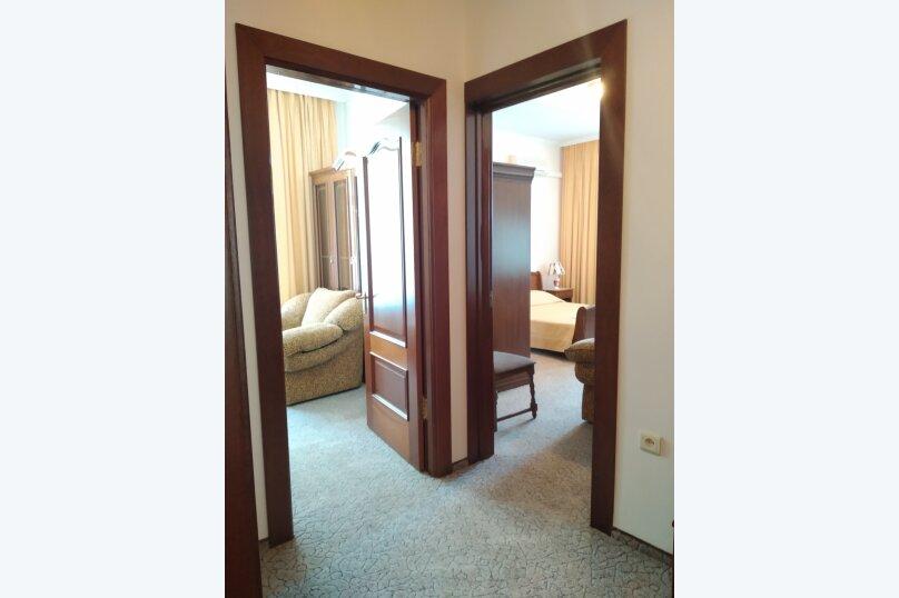 """Мини отель """"Парк Отель Ялта"""", ул.Карла Маркса, 24 а на 7 номеров - Фотография 43"""