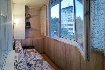 1-комн. квартира, 40 кв.м. на 4 человека, Суворовская улица, 15, Ялта - Фотография 3