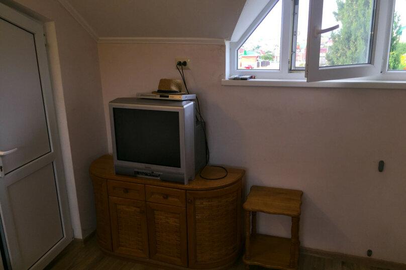 Дом, 30 кв.м. на 4 человека, 1 спальня, Виноградная, 23, Севастополь - Фотография 16
