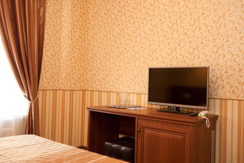 """Отель """"GERMES"""", Ставропольская, 6/1 на 20 номеров - Фотография 57"""