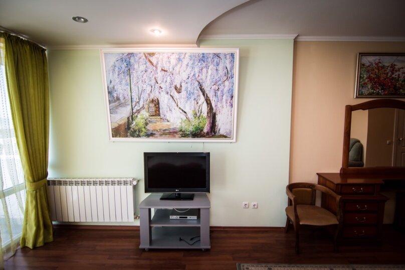 Дом у моря, 190 кв.м. на 10 человек, 4 спальни, шоссе Дражинского, 2А, д 3, Отрадное, Ялта - Фотография 27