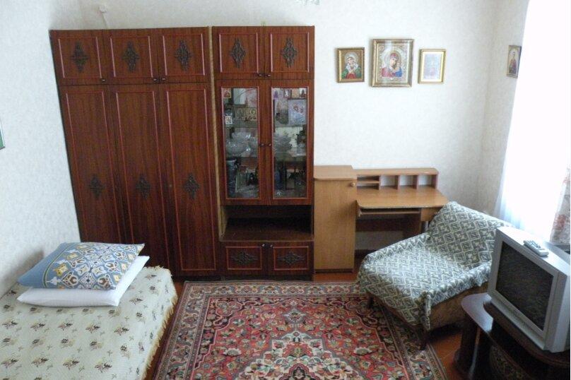 Сдается 3-х комнатный дом в г. Евпатории, 53 кв.м. на 7 человек, 3 спальни, Назаровская, 5А, Евпатория - Фотография 6