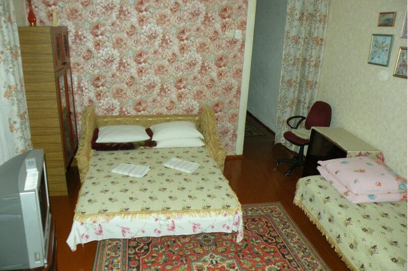 Сдается 3-х комнатный дом в г. Евпатории, 53 кв.м. на 7 человек, 3 спальни, Назаровская, 5А, Евпатория - Фотография 8