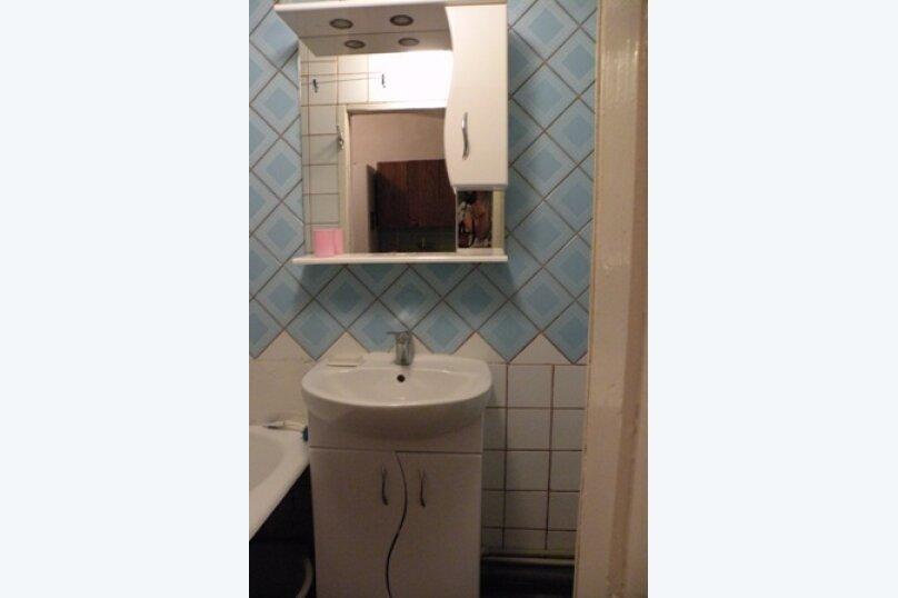 Сдается 3-х комнатный дом в г. Евпатории, 53 кв.м. на 7 человек, 3 спальни, Назаровская, 5А, Евпатория - Фотография 14