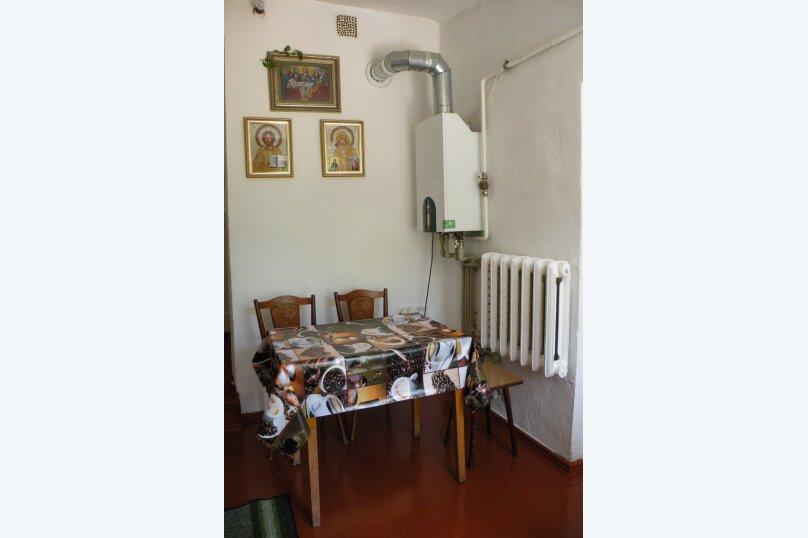 Сдается 3-х комнатный дом в г. Евпатории, 53 кв.м. на 7 человек, 3 спальни, Назаровская, 5А, Евпатория - Фотография 15