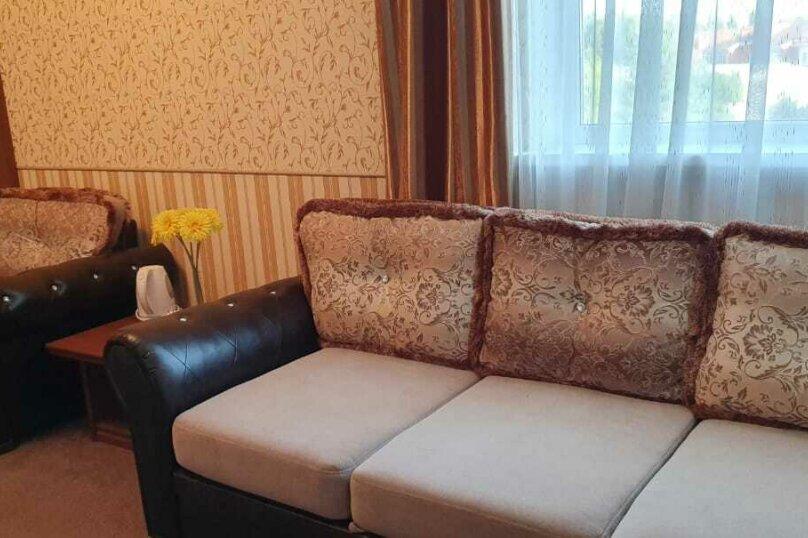 """Отель """"GERMES"""", Ставропольская, 6/1 на 20 номеров - Фотография 24"""