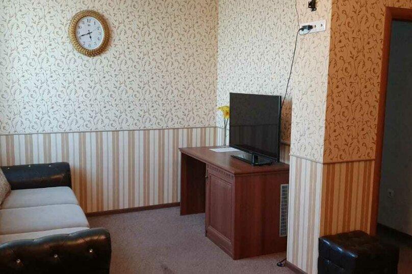 """Отель """"GERMES"""", Ставропольская, 6/1 на 20 номеров - Фотография 27"""