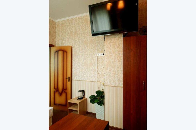 """Отель """"GERMES"""", Ставропольская, 6/1 на 20 номеров - Фотография 11"""