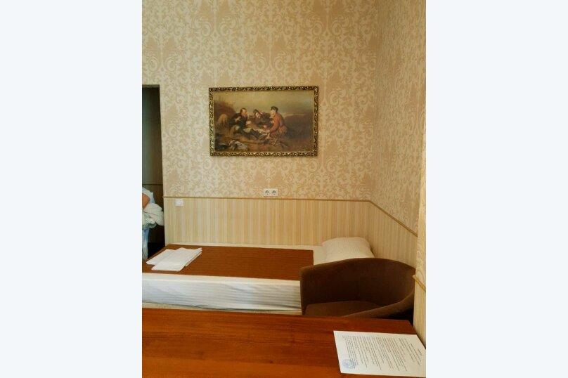 """Отель """"GERMES"""", Ставропольская, 6/1 на 20 номеров - Фотография 13"""