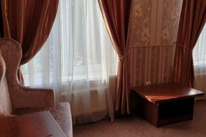"""Отель """"GERMES"""", Ставропольская, 6/1 на 20 номеров - Фотография 41"""