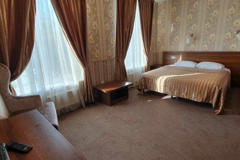 """Отель """"GERMES"""", Ставропольская, 6/1 на 20 номеров - Фотография 43"""