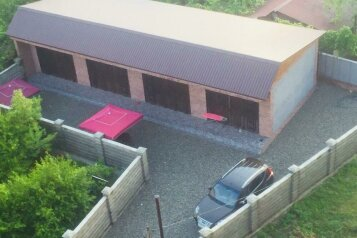 Мини-гостиница, улица Агрба, 24 на 4 номера - Фотография 1