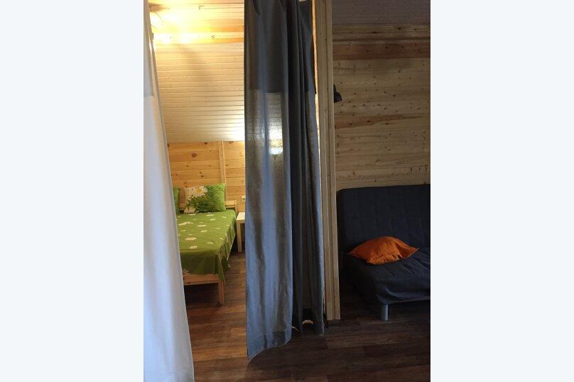 """Гостевой дом """"Лето"""", улица Зои Космодемьянской, 5А на 9 комнат - Фотография 70"""