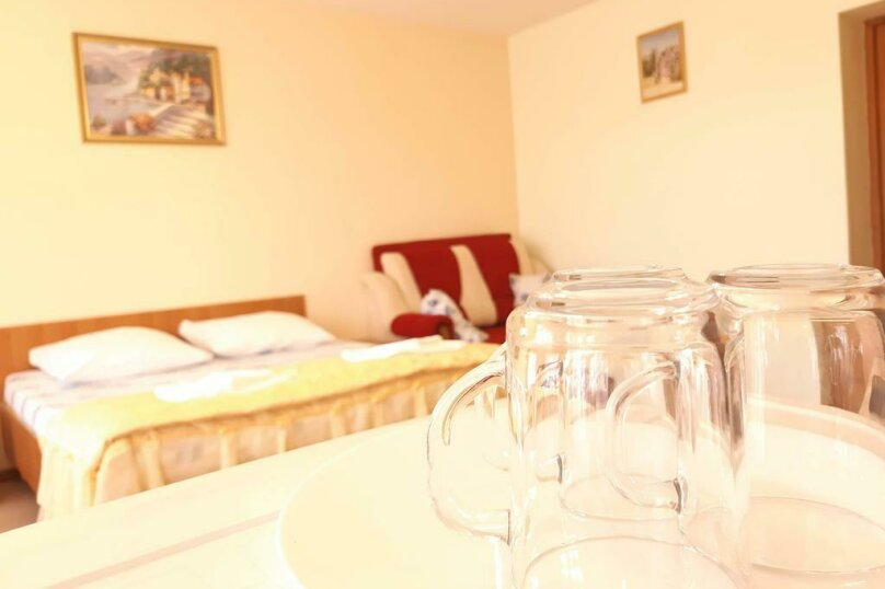 """Гостевой дом """"Бугаз"""", Казачий переулок, 15 на 25 комнат - Фотография 69"""
