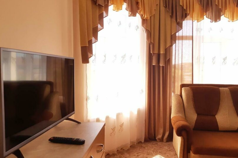 """Гостевой дом """"Бугаз"""", Казачий переулок, 15 на 25 комнат - Фотография 71"""