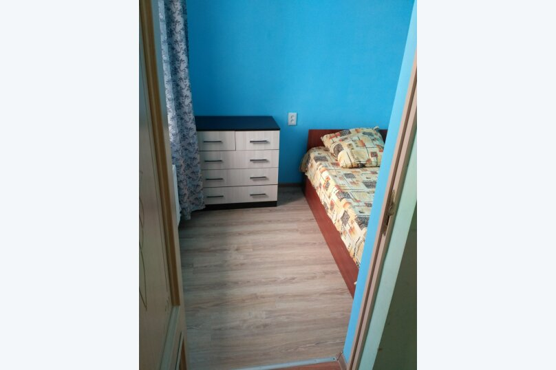 2-комн. квартира, 45 кв.м. на 4 человека, Хлебная, 3, Евпатория - Фотография 9