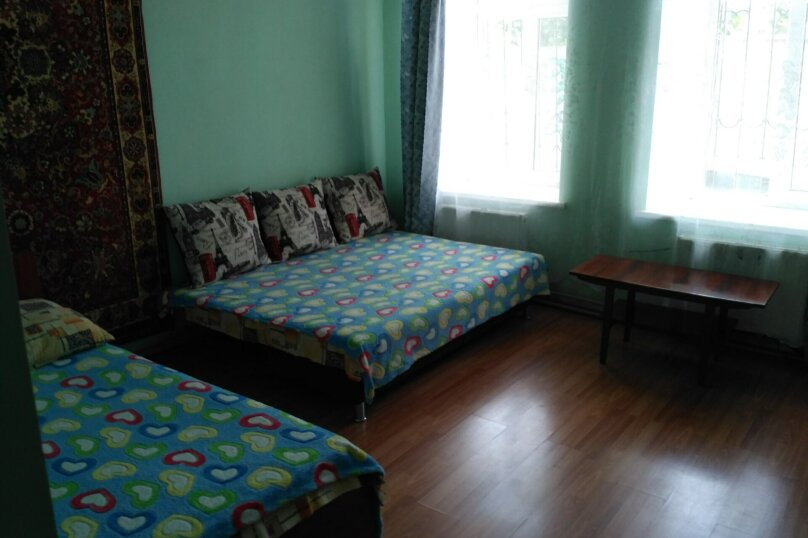 2-комн. квартира, 45 кв.м. на 4 человека, Хлебная, 3, Евпатория - Фотография 10