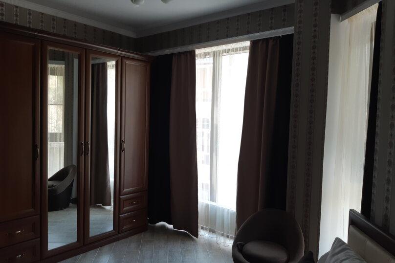 """Спа-отель """"Орион"""", Прибрежная 1, 11 на 14 номеров - Фотография 42"""