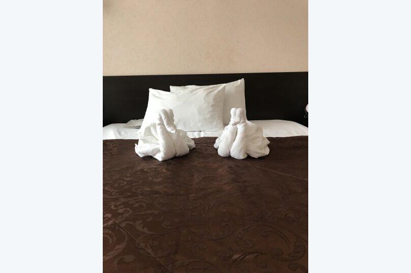 """Отель """"Анна"""", Кипарисовая аллея, 4 на 20 номеров - Фотография 11"""