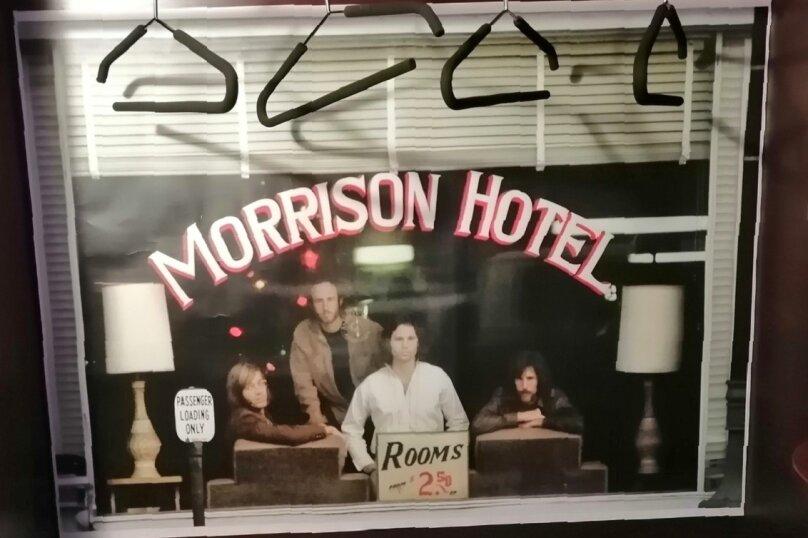 """""""Рок-Арт-Отель Hotel California"""", ул. Донецкая, 335 на 15 комнат - Фотография 102"""