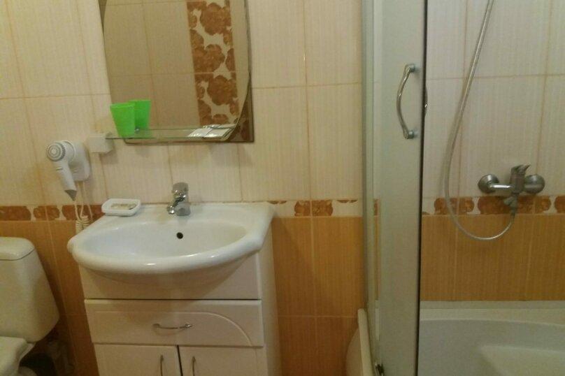 """Гостевой дом  """"Три плюс два"""", улица Голицына, 16Е на 13 комнат - Фотография 32"""