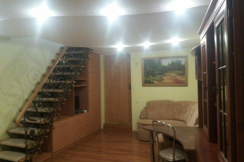 """Гостевой дом  """"Три плюс два"""", улица Голицына, 16Е на 13 комнат - Фотография 56"""