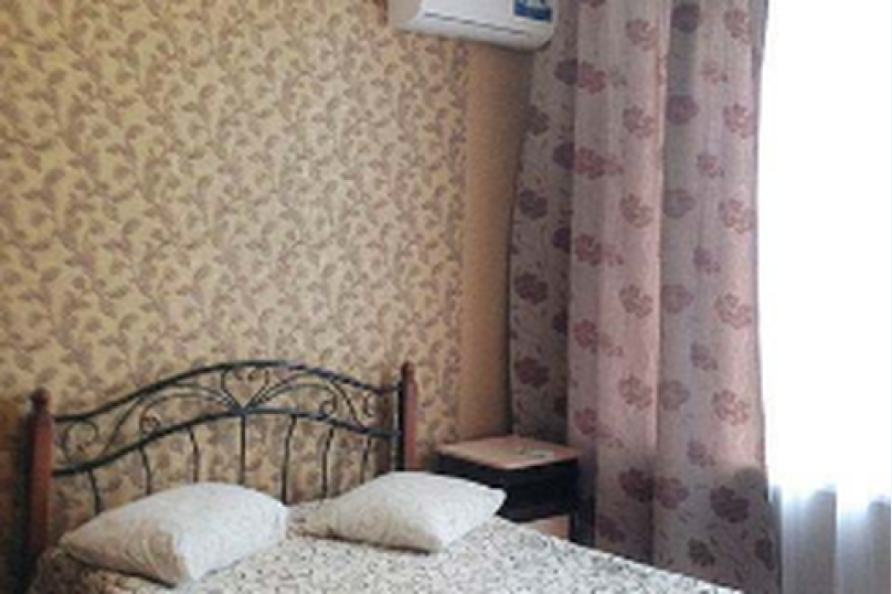 2х местный стандарт , пос. Гячрыпш, улица Добровольцев, 18А, Цандрыпш - Фотография 1