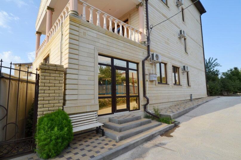 Студио с кухней, Приморский переулок, 16, Витязево - Фотография 2