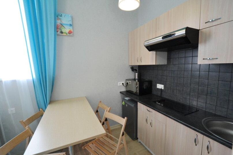 Студио с кухней, Приморский переулок, 16, Витязево - Фотография 5