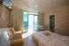 трехместный номер с балконом и видом на море:  Номер, Семейный, 4-местный (3 основных + 1 доп), 1-комнатный - Фотография 17