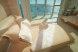апартаменты с видом на море:  Номер, Апартаменты, 6-местный (5 основных + 1 доп), 1-комнатный - Фотография 28