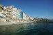 апартаменты с видом на море:  Номер, Апартаменты, 6-местный (5 основных + 1 доп), 1-комнатный - Фотография 31