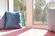 Двухместный номер с двуспальной кроватью. Собственная ванная комната, Новая Басманная улица, 13/2с1, метро Красные Ворота, Москва - Фотография 2