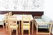 Двухместный номер с двуспальной кроватью. Собственная ванная комната, Новая Басманная улица, 13/2с1, метро Красные Ворота, Москва - Фотография 10