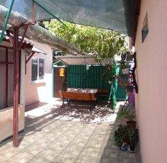 Дом, 50 кв.м. на 7 человек, 3 спальни, улица Федько, 113, Феодосия - Фотография 2