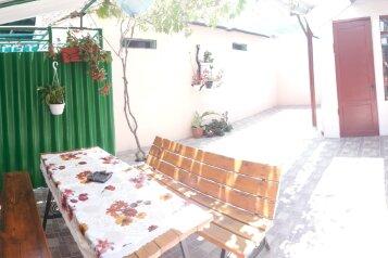 Дом, 50 кв.м. на 7 человек, 3 спальни, улица Федько, 113, Феодосия - Фотография 3