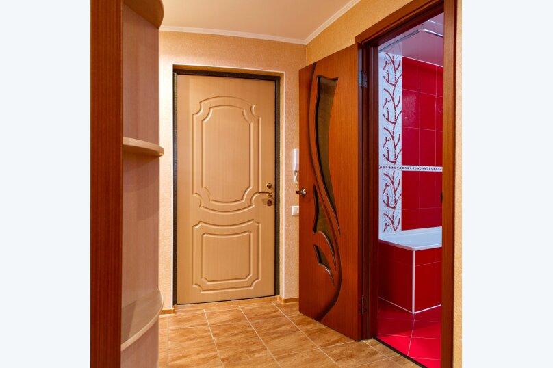 1-комн. квартира, 38 кв.м. на 4 человека, улица Чернышевского, 2Бк2, Тюмень - Фотография 6