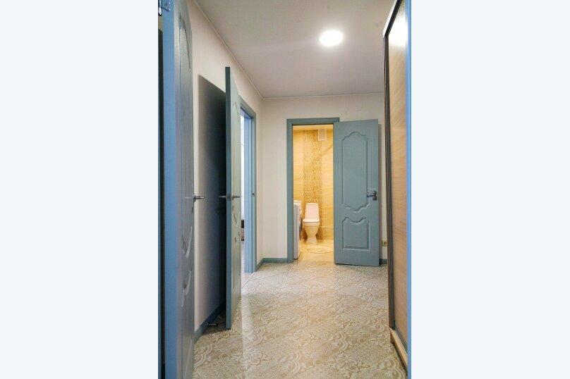 1-комн. квартира, 50 кв.м. на 6 человек, Солнечный проезд, 8к2, Тюмень - Фотография 12