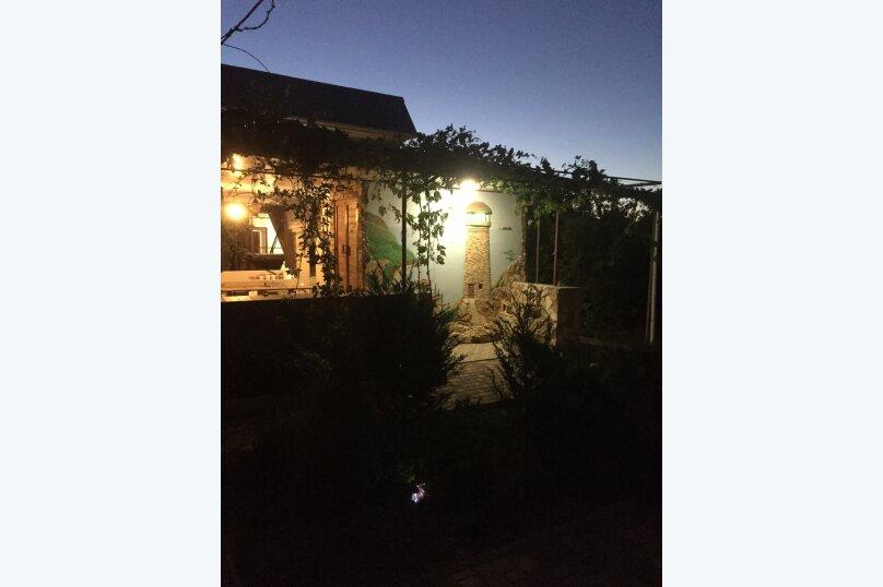 """Гостевой дом """"Лето"""", улица Зои Космодемьянской, 5А на 9 комнат - Фотография 5"""