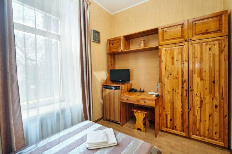 """Отель """"Омега-клуб"""", улица Лётчиков, 5 на 28 номеров - Фотография 57"""